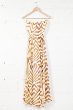 Imelda Dress