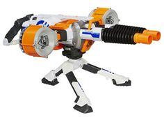 Walmart Exclusive: Nerf N-Strike Elite Rhino-Fire Blaster Just $89.97!