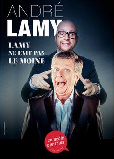 Lamy ne fait pas le moine - André Lamy Café Theatre, Lamy, Movies, Movie Posters, Fictional Characters, Films, Film Poster, Cinema, Movie