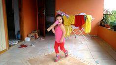 Show das poderosas Anitta com Isabelli Aurora