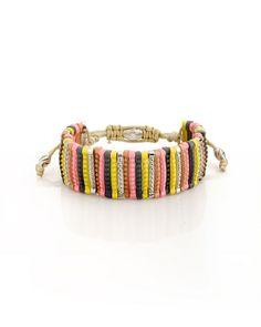 For Always Bracelet - ShoeMint #toobuku // www.thebukuproject.com
