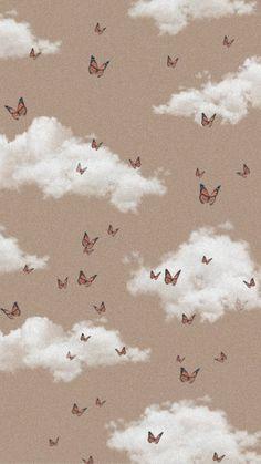I Phone 7 Wallpaper, Beste Iphone Wallpaper, Whats Wallpaper, Butterfly Wallpaper Iphone, Iphone Wallpaper Tumblr Aesthetic, Wallpaper Iphone Disney, Iphone Background Wallpaper, Purple Wallpaper, Cute Disney Wallpaper