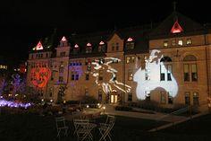 Hotel de Ville in Old Quebec City