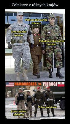 Demotywatory.pl Wtf Funny, Funny Memes, Polish Memes, Weekend Humor, Gender Bender, History Memes, Edgy Memes, Best Memes, Hetalia