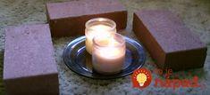 Jednoduchý trik, ako vykúriť miestnosť rýchlo a bez nákladov! Candle Jars, Candle Holders, Dirt Cheap, Rubbing Alcohol, Terracotta Pots, Paint Cans, Emergency Preparedness, Indoor, Make It Yourself
