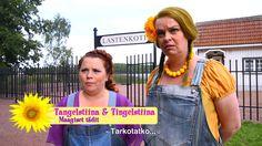 Mikä on Rosvoliitto? Millaisiksi Onneli ja Anneli ovat kasvaneet? Katso videot linkistä ja vastaus näihin kysymyksiin selviää. 🌻  ONNELI, ANNELI JA SALAPERÄINEN MUUKALAINEN elokuvateattereissa nyt 🎬