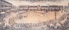 mexico 17th century - Google Search