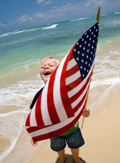 5 Ways to Enjoy a Safe & Healthy Independence Day | via The Honest Company blog #honestfourth2013