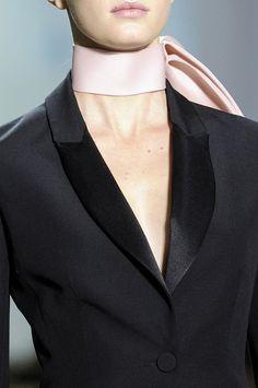 Christian Dior at Paris Fashion Week Spring 2013 - Livingly