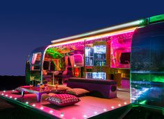 The Dubai Airstream