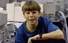 Mooie video over kinderen uit de jaren 90 over internet! Klik op de afbeelding om naar Froot.nl te gaan! Daar zie je het filmpje