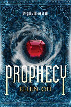Prophecy - Ellen Oh