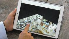 Salzburg, 360 Grad, Luxury Real Estate, Real Estates, City, Homes, House