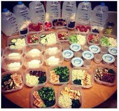 Meal Planning....
