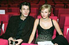 Marc Lavoine et Sarah...