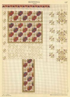 Pattern Books, Diy And Crafts, Quilts, Embroidery, Blanket, Blouse, Shirt, Folklore, Needlepoint