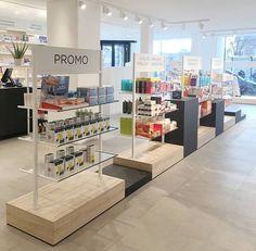 Supermarket Design, Retail Store Design, Showroom Design, Interior Design Services, Pharmacy Store, Retail Shelving, Medical Design, Store Interiors, Shelf Design
