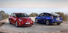 Toyota ya ha vendido 9 millones de híbridos - http://www.actualidadmotor.com/toyota-9-millones-de-hibridos-vendidos/