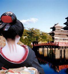 Japan & Geisha