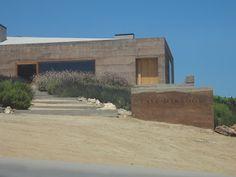 Casas del Bosque - Vinícolas: Santigo/ Valparaiso - Chile www.viajandocomsabor.blogspot.com