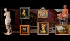 Museos accesibles gracias a la tecnología