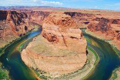 Horseshoe Canyon   Public Domain/Pixabay