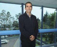 """Cuatro triatletas a Río"" comentó el presidente de la FMTri Jaime Cadaval, presidente de la FMTri."