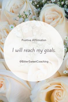 BitterSweet Coaching offers life coaching services and motivational products ranging from books to t-shirts. Morning Affirmations, Positive Affirmations, Affirmations Success, Positive Attitude, Positive Quotes, Coaching, Tomorrow Is A New Day, Law Of Attraction Money, Manifestation Law Of Attraction