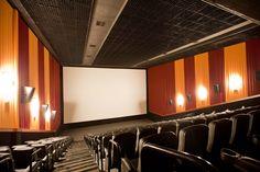 Cinisystem Cinemas