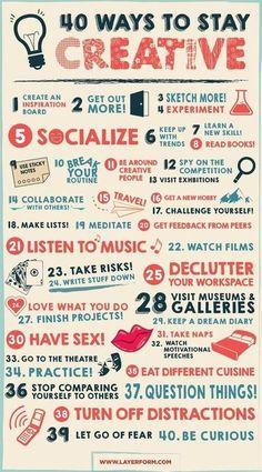 26 Creative Ways to Publish Social Media Updates | Digital Marketing Rocks…