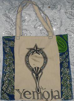 Ecobag Yemoja