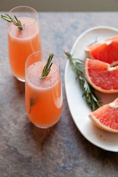 It's been quite a long while since our last cocktail Friday. Let's remedy that, shall we? Though I love most citrus flavors, I must admit that grapefruit is probably my … Read More
