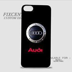 AUDI Engine Symbol - iPhone 5/5S Case