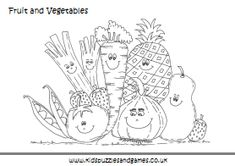 19 Best Fruit and Vegetables at Cooper images in 2013