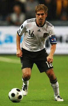 Philipp Lahm! Love him