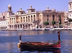 Photo: by Artur Anuszewski: Malta