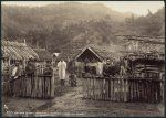 Koriniti marae in 1921 Polynesian People, Maori Art, Kiwi, Past, Photographs, Language, Cleaning, Culture, Tools