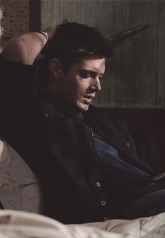 I love you, Dean Winchester.