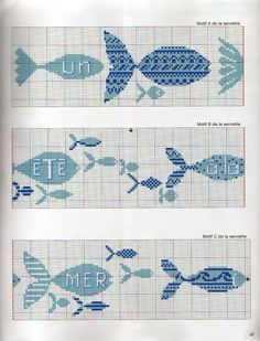 CrossStitcher is Britain's number one cross stitch magazine Cross Stitch Sea, Cross Stitch Geometric, Cross Stitch Bookmarks, Modern Cross Stitch Patterns, Cross Stitch Designs, Needlepoint Designs, Needlepoint Canvases, Hand Embroidery Patterns, Cross Stitch Embroidery