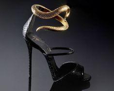 Shop Women's Giuseppe Zanotti Stilettos and high heels on Lyst. Track over 1259 Giuseppe Zanotti Stilettos and high heels for stock and sale updates. Dr Shoes, Crazy Shoes, Women's Shoes Sandals, Me Too Shoes, Shoe Boots, Strap Sandals, Strap Heels, Cute Shoes Heels, Sexy Sandals