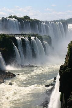 ✮ Brazilian falls