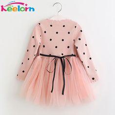 $7.79 (Buy here: https://alitems.com/g/1e8d114494ebda23ff8b16525dc3e8/?i=5&ulp=https%3A%2F%2Fwww.aliexpress.com%2Fitem%2FGirls-Dress-2016-New-Winter-Mesh-Girls-Dresses-Long-sleeve-Dot-Mesh-Design-Princess-Dress-Children%2F32733528162.html ) Keelorn Girls Dress 2017 New Mesh Girls Dresses Long-sleeve Dot Mesh Design Princess Dress Children Spring Autumn Clothing for just $7.79