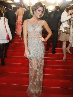 Cannes 2014 - Giovanna Ewbank