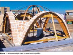 Journal of the South African Institution of Civil Engineering - Structurally efficient housing incorporating natural forms
