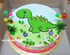 Savory magic cake with roasted peppers and tandoori - Clean Eating Snacks Dinosaur Birthday Cakes, Dinosaur Cake, Raspberry Smoothie, Apple Smoothies, Birthday Celebration, 3rd Birthday, Fall Birthday, Dino Cake, Dinosaur Design