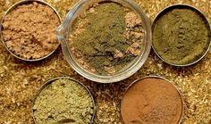 Убтан – очищающий аюрведический порошок 3 в 1: мыло, скраб и маска | NaturaTeka.ru