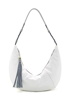 Sophie Crescent Leather Sling by Rafe New York