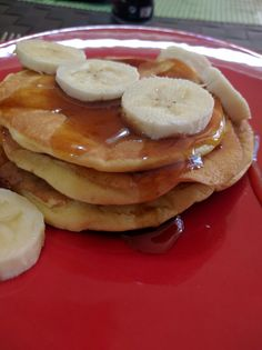 Pancakes addicted!😍