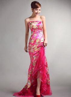 LOLO Moda: Long springy dresses for women 2013