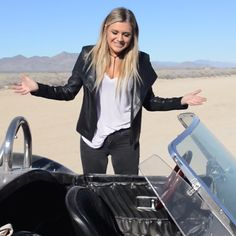 Get an exclusive behind-the-scenes look at Kelsea's new music video!
